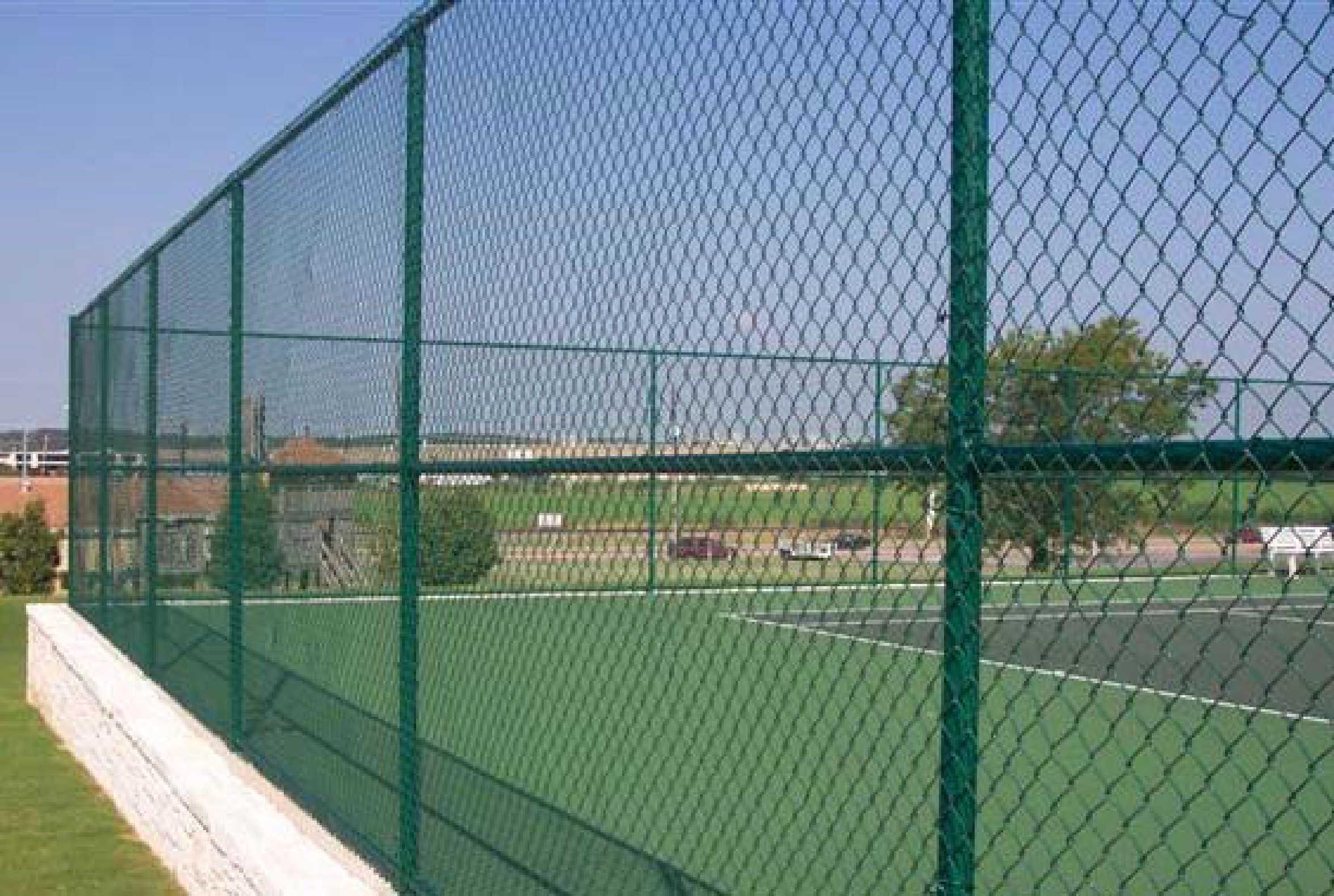 Quot Yota Quot Ltd Production Of Woven Fences Welded Fences